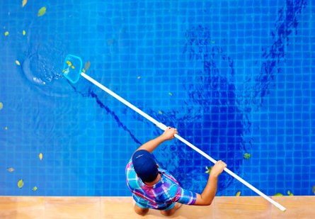 Poolside - Need Help With Your Pool?