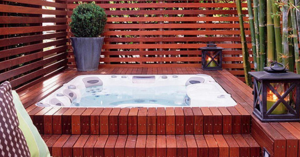 New Spa Design Trends And Ideas Poolside Ivanhoe